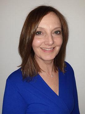 Dr Katherine O'Neill