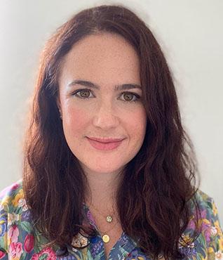 Dr Amy Hawkins