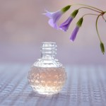 Fragranced products seemingly benign with essential oil. Any product listing fragrance may actually contain phthalates, which can be harmful and reduce the indoor air quality of our homes.