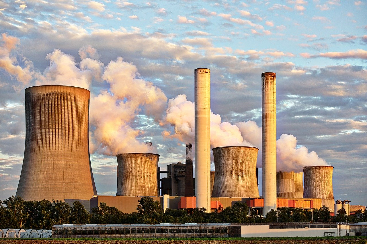 Coal fired power plants are the main source of mercury in our fish. Mercury poising can occur in our polluted environments when these incineration byproducts enter the food chain and bioaccumulate up the food chain.