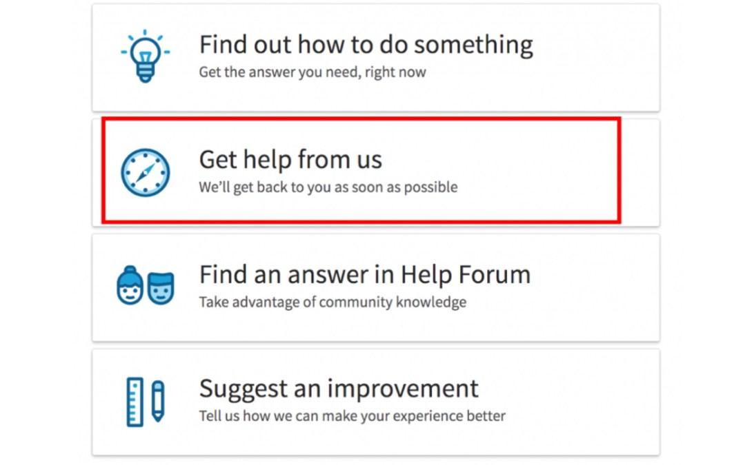 LinkedIn Provided Leads in Sales Navigator