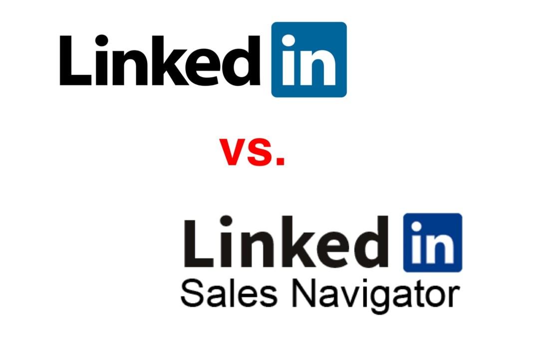 LinkedIn Sales Navigator Guidance