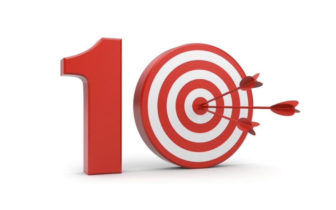 LinkedIn Presence 10-Point Scoring System