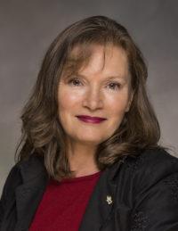 Christine Jiggins, CPCA