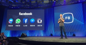 The 5 Most Important Social Media Updates from Facebook F8