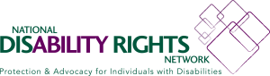 Logo of the National Disability Rights Network