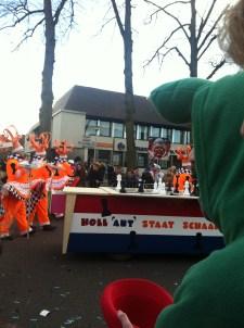 IMG_2407 Carnaval Wijchen Holl'ant' schaakt...