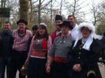 Dutch national dress