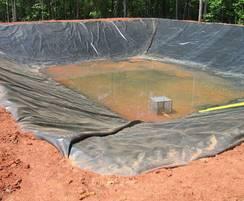 Cane Creek Spray Field Irrigation