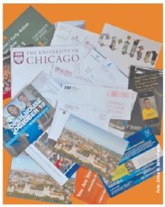 #MySeniorYear Universities