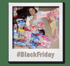 Black Friday Polaroid Integrate News