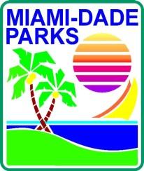 Logo Miami dade Parks IN11