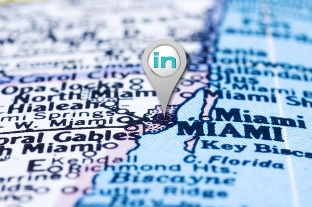 Meet Miami Cocnoce mapa integrate news