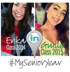 My Senior Year 2014-2015 erika bello pardo guillermina marcano high school integrate news