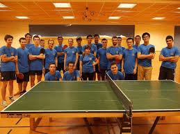 tennis de table 1