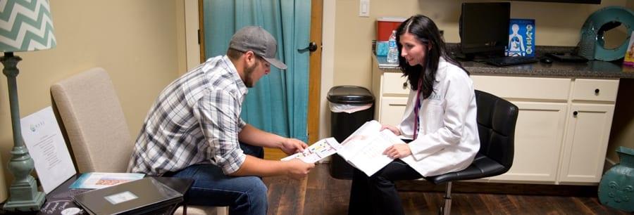 Diagnostic Testing - Alternative Medicine Springfield MO