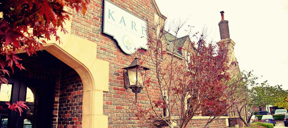 Kare Health and Wellness - Integrative Medicine in Springfield Missouri