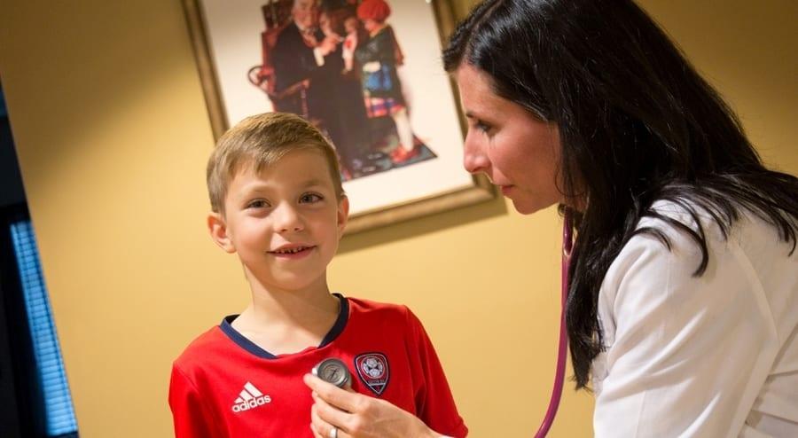 Integrative Pediatric in Springfield Missouri