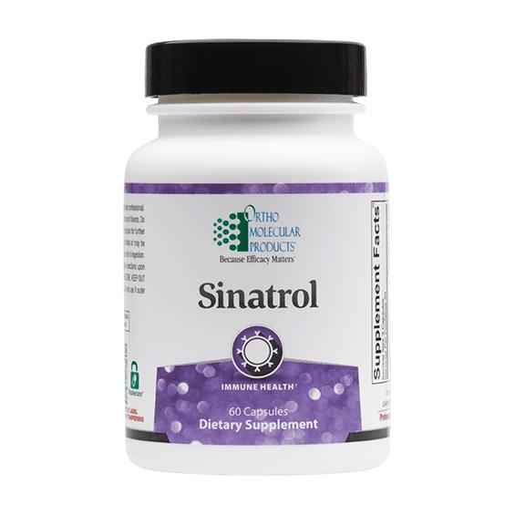 April 2019 Specials sinatrol- Allergies Alternative Medicine Springfield MO
