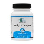 Methyl B Complex - Healthy Diet Plans in Springfield Missouri