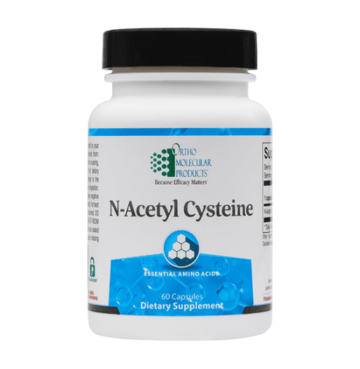 N-acetyl Cysteine - Integrative Medicine Springfield MO