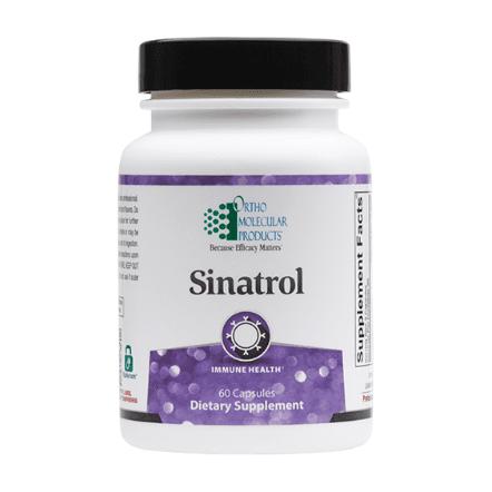Sinatrol - Integrative Medicine Springfield MO