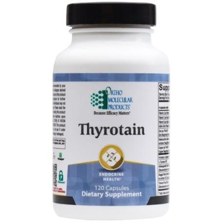 Thyrotain - Regulating Estrogen in Springfield Missouri