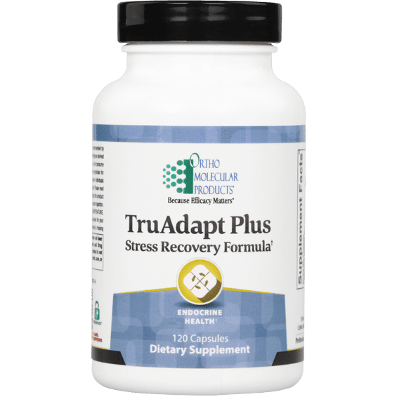 TruAdapt - Managing Stress Hormones in Springfield Missouri
