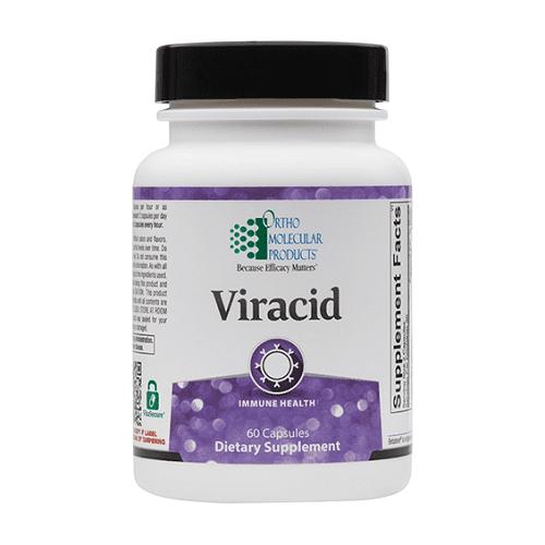Viracid - High Dose Vitamin C in Springfield Missouri