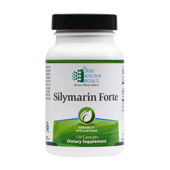 Silymarin Forte - Regenerative Medicine in Springfield Missouri