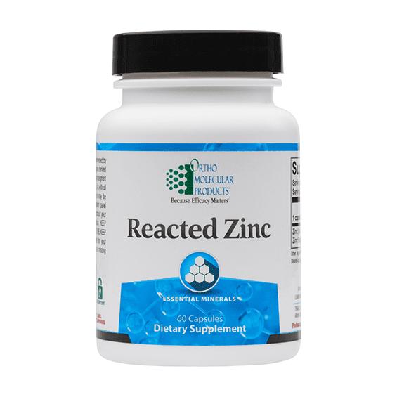 Reacted Zinc - Lypo Spheric Vitamin C in Springfield Missouri