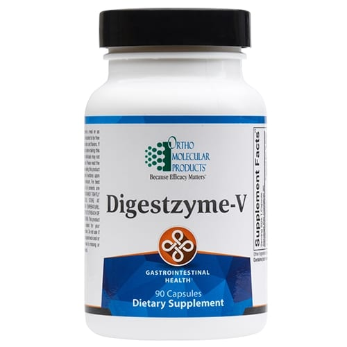 Digestzyme-V - Metabolism Booster in Springfield Missouri