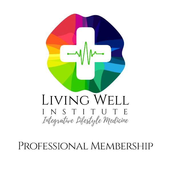 Living Well Institute - Professional Membership