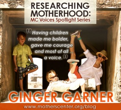 Ginger Garner Interview