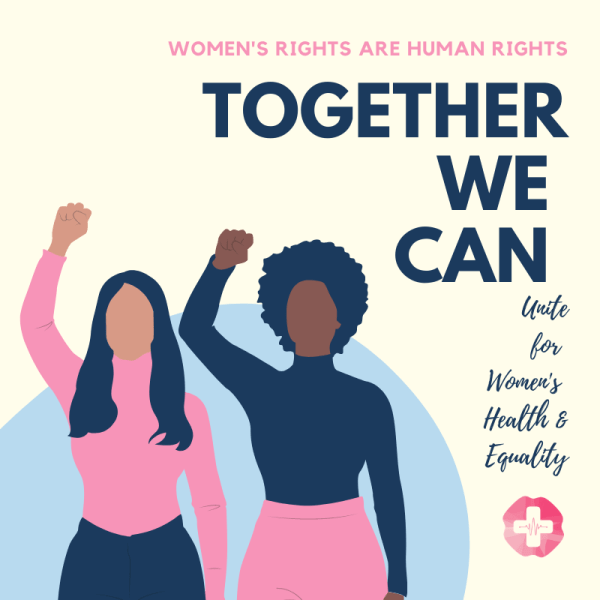 Equality in Women's Health & Beyond