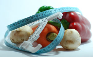 body weight and composition