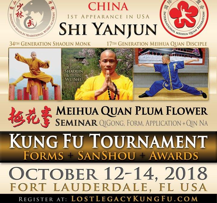 Chinese Medicine Ft Lauderdale Tai Chi Qi Gong Seminar