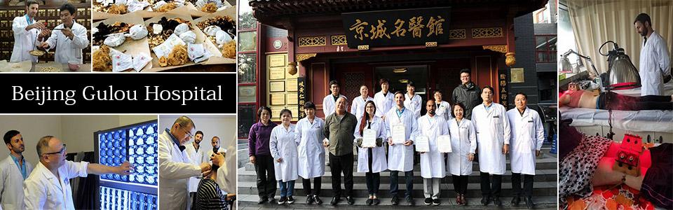 Beijing Chinese Medicine Trip 2017