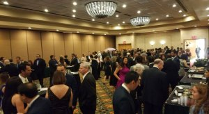 Acupuncturist Coral Springs Chamber Commerce Gala
