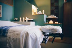 Sciatica Relief with Acupuncture Treatments