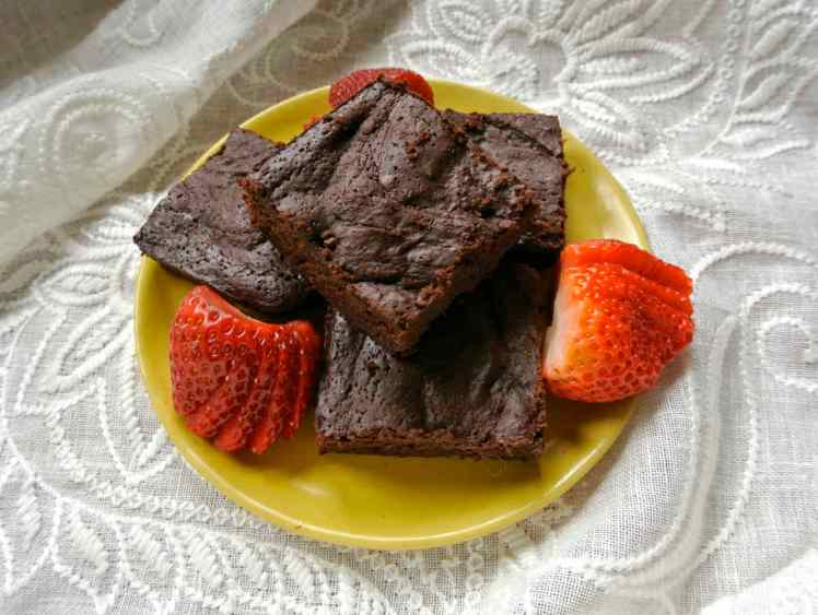 flourless-brownies-4