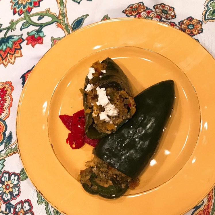 Eggplant Plated 2