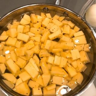 Rutabaga Cook