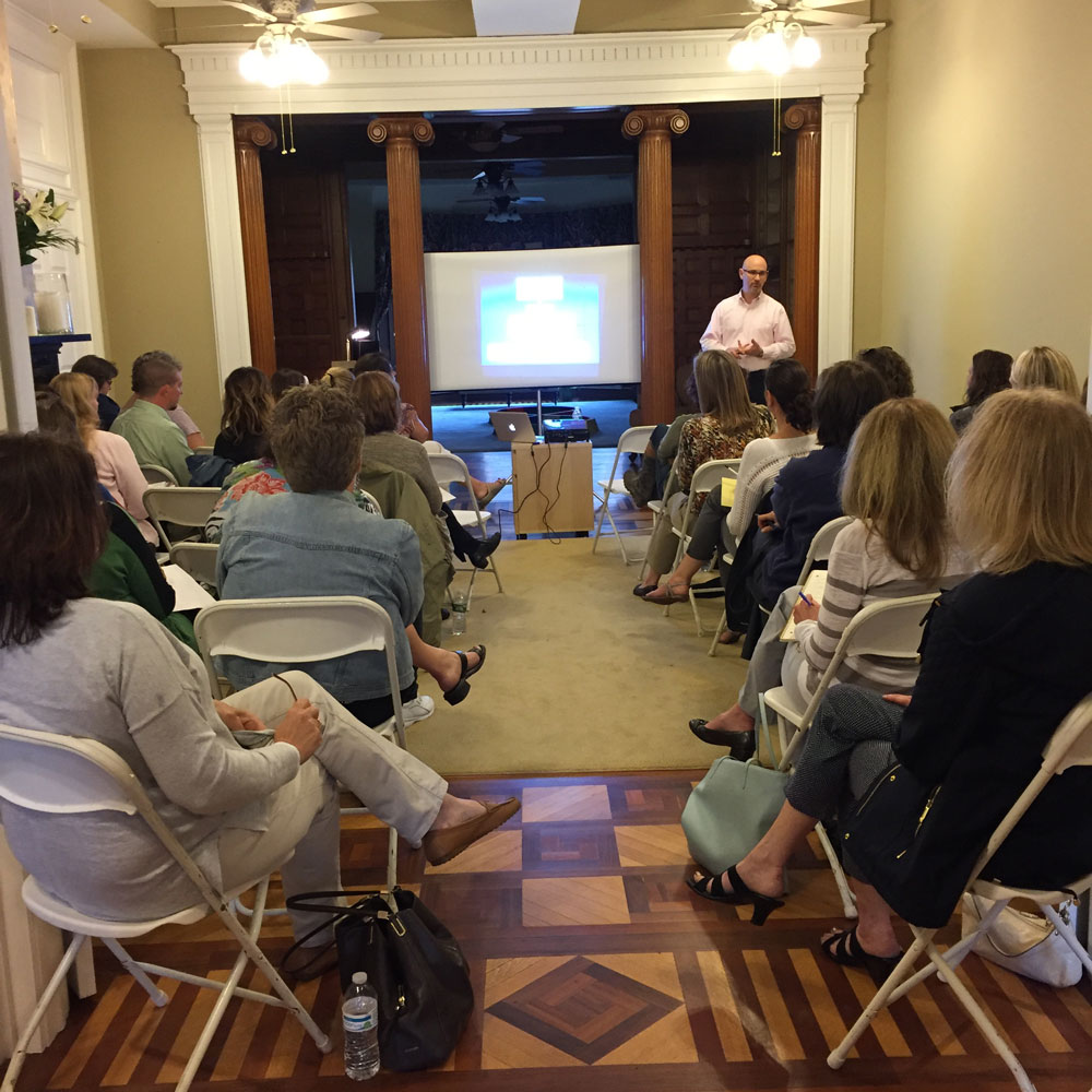 vision therapy, behavioral optometrist, dr. howard kushner, integrative vision therapy, saratoga springs, albany new york, vision education program, professional development, lecture