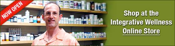Integrative Wellness Store