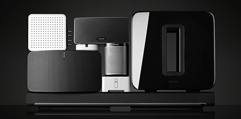 Sonos Wireless HiFi