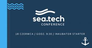Konferencja SeaTech