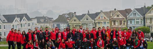 Integreellence en Silicon Valley. La cuna del emprendimiento mundial