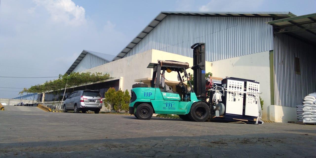 Rental Forklift Surabaya