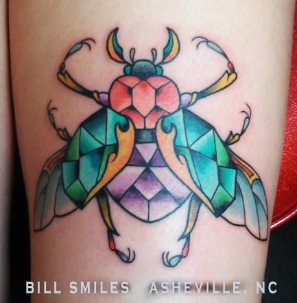 jewelbug